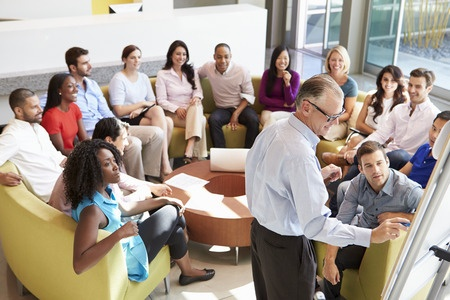 Employee Engagement should be a team initiative