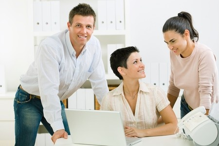 Good Workplace Relationships lead to improved Employee Engageament and Culture