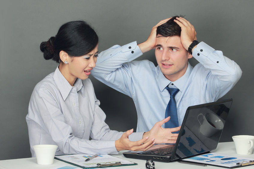 Frustrated with Employee Engagement?
